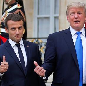 Paris-Washington Axis:  A New Era in Euro-Atlantic Relations or a Fake?