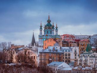 Origins and developments of the Crisis in Ukraine