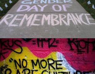 Rape culture and trans violence