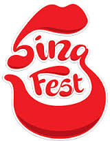 Congratulations to all the Singfest Finalists!