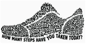 January Step Challenge!