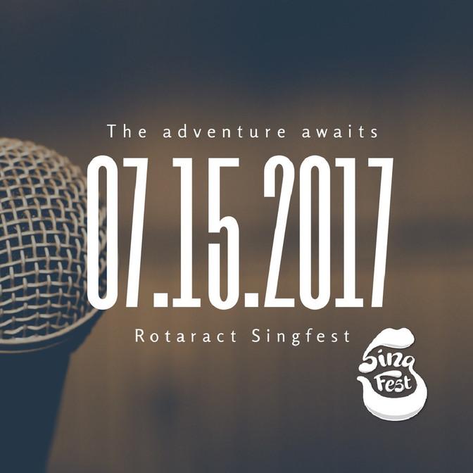 GET LOUD! Singfest 2017