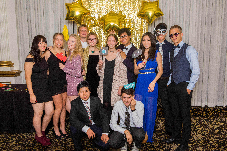 Rotaract Mississauga EMYC Gala