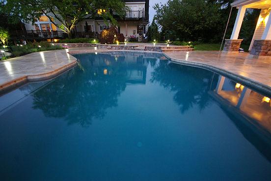 pools and spas bucks mercer hunterdon montgomery county pa