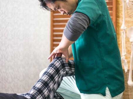 足が上がらなくてつまづくのは病気のサイン?!奈良の有名な整体の先生が教えるその原因とは?!