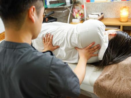 心理的なストレスで背中が痛くなる?奈良の根本改善専門の整体先生が語る背部痛の原因とは?