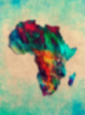 Aroha d'Afrique