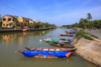 Hoi An ancient town - destination for filming in Vietnam