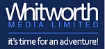 Whitworth Media logo