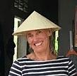 Director Cassie Farrel