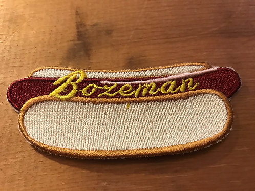 Bozeman Hot Dog Patch