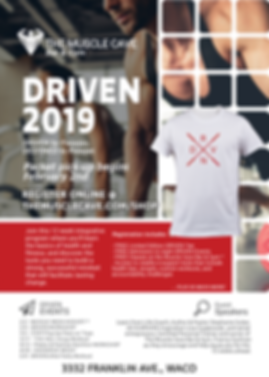 DRIVEN FLYER WITH SHIRT.png