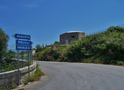 Bunker a Siracusa