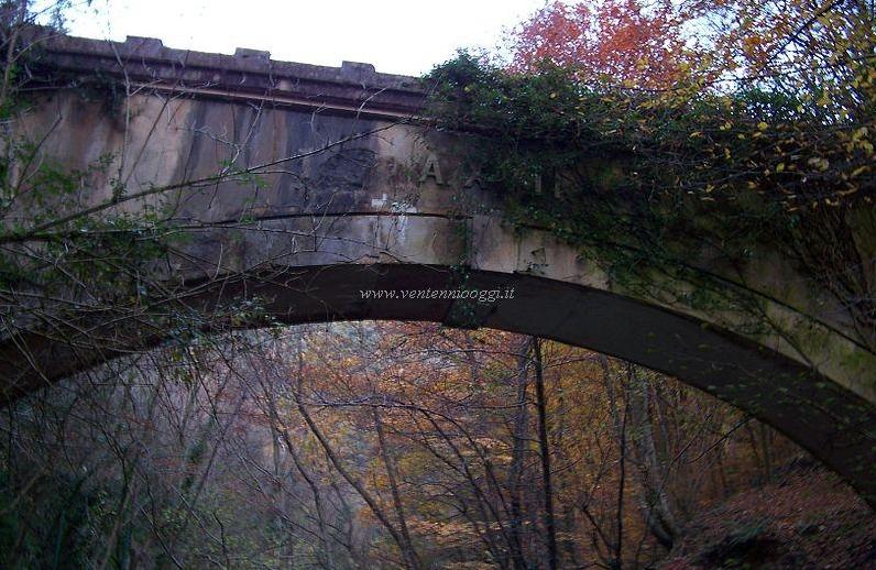 Ponte del Fascio