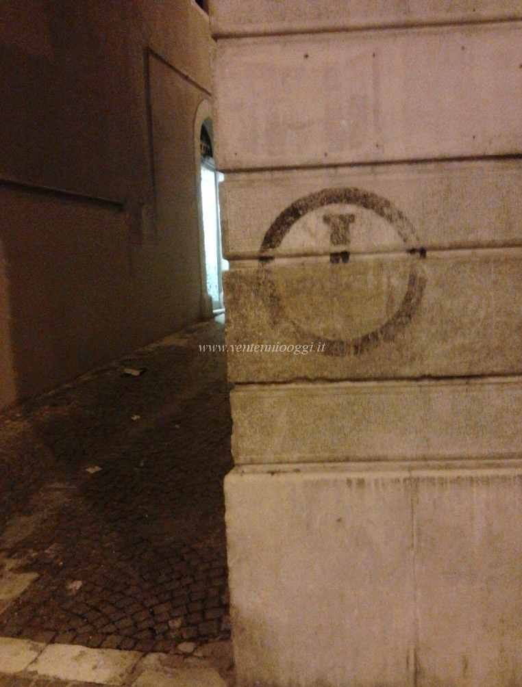 Segnalazione di Idrante a Sulmona
