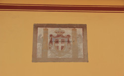Stemma Regno d'Italia ad Arborea
