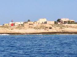Bunker di Punta Guitgia