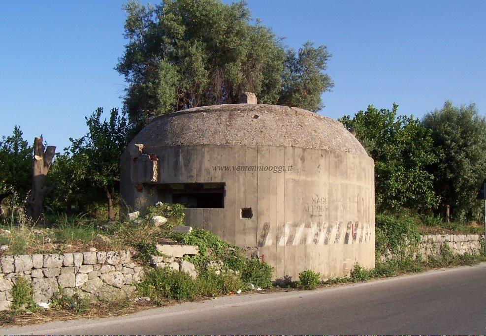 Bunker a Sortino