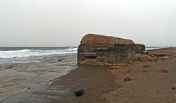 Bunker a Tenerife