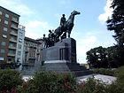 Busto Arsizio Monumento A Enrico dell Ac