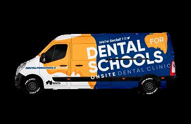 Dental Services for Children