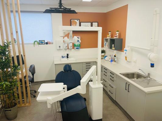 Dental Clinic 2