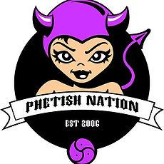 Phetish Nation Shop