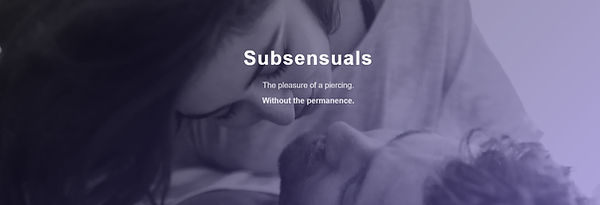 SubSensuals