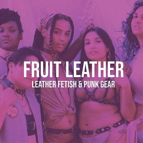 Fruit Leather Shop