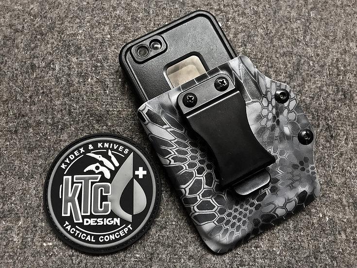 Etui IPhone Clip Rigide
