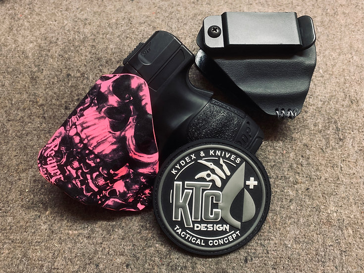 Holster Walther PDP
