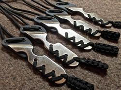 Couteaux Métallique