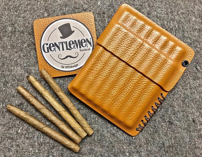 Etui à Cigarillo et Cigarette Gentlemen