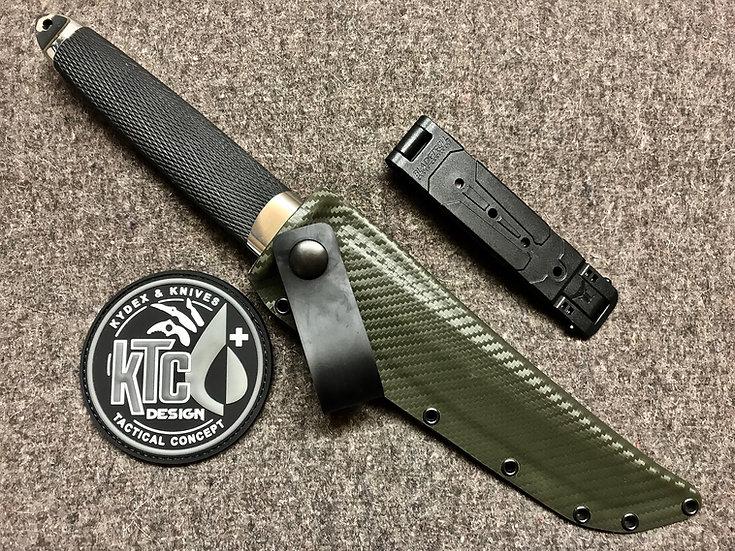 Etui Modulable couteau