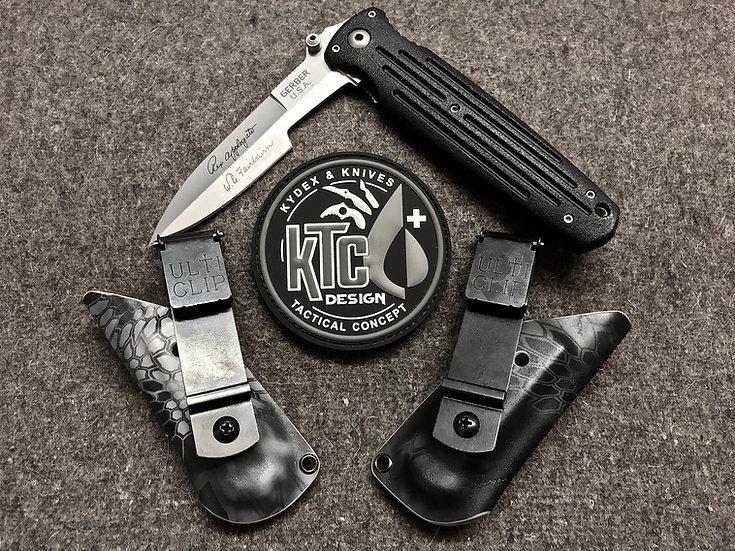 Etui Couteau Inside Clip