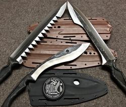 Couteaux Forgé