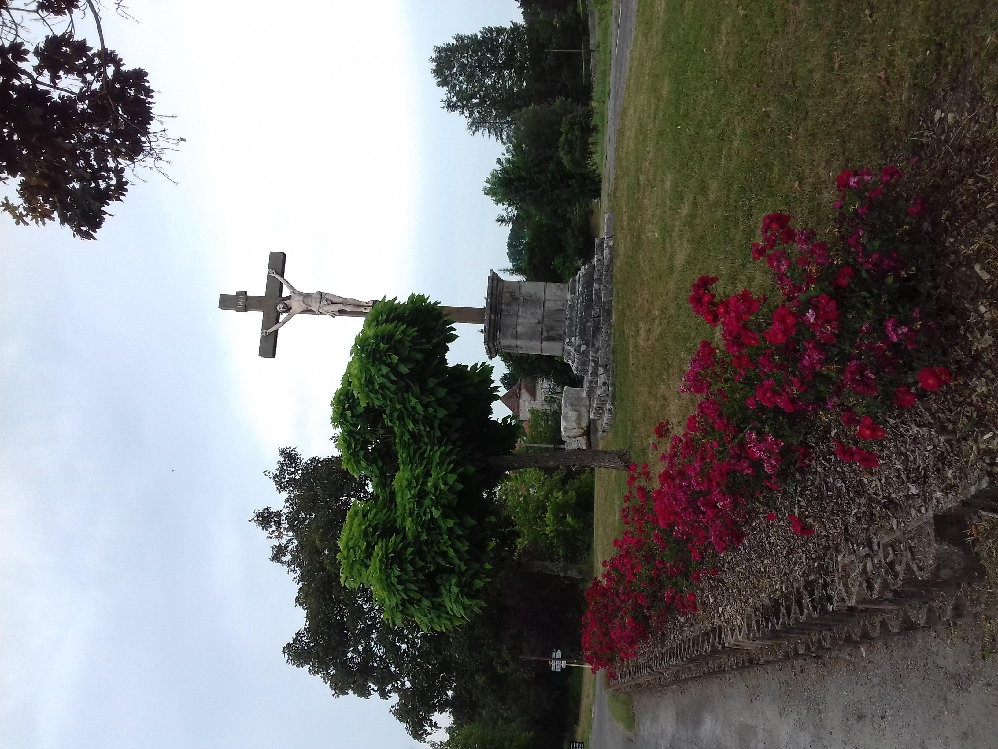 Christ_à_l'entrée_de_Fontanes