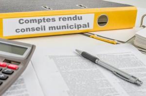 Le compte rendu du Conseil municipal du 7 avril est en ligne.