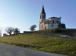 Eglise de st Cevet