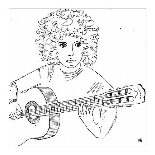 Ilustração Rosinha de Valença (Ver opções) - A partir de: