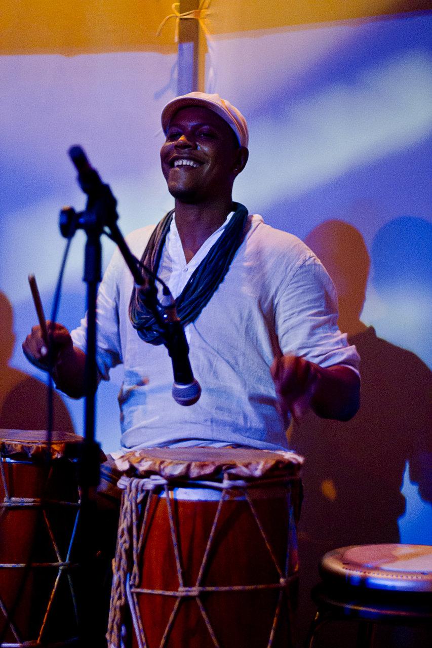 Samba Sam