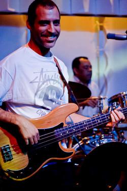 Marcelo Cabral e Welington Moreira