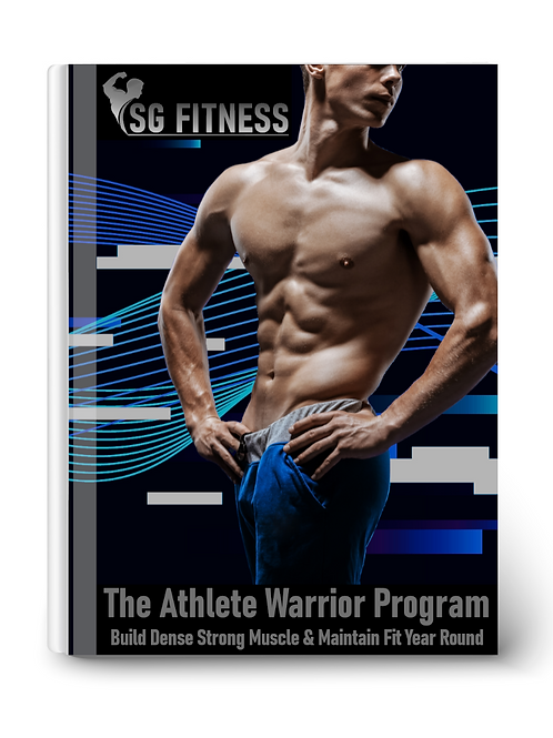 The Athlete Warrior Program