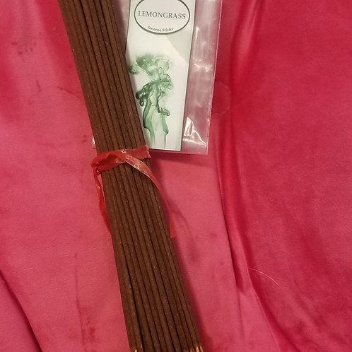 Lemongrass 10 sticks for $ 2.00