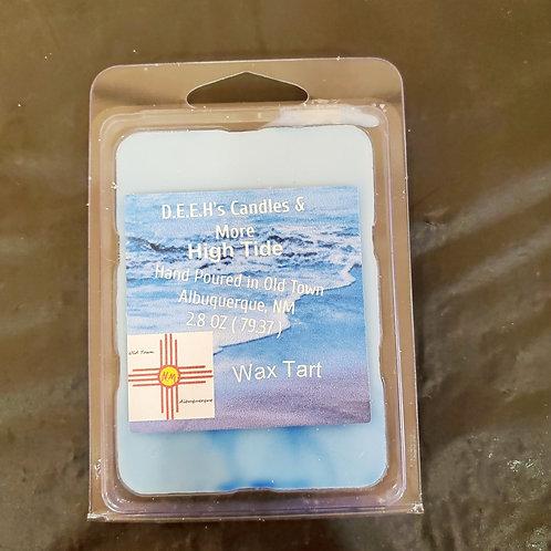 High Tide Wax Tart