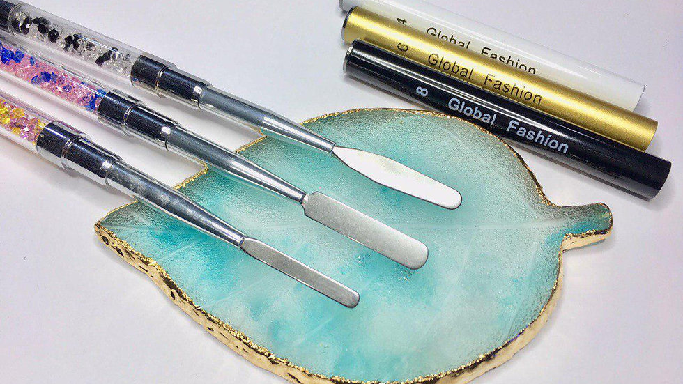Global Fashion Brushes