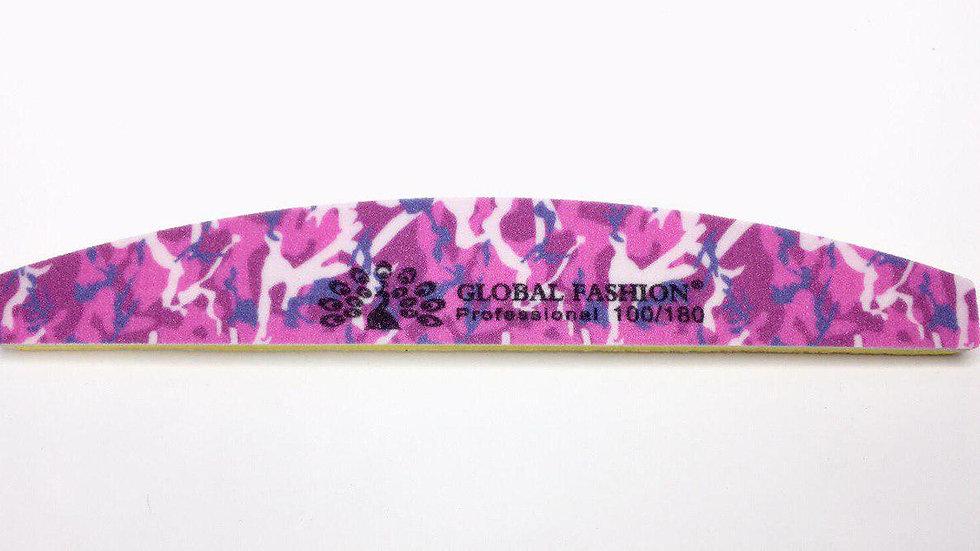 Nail File Global Fashion