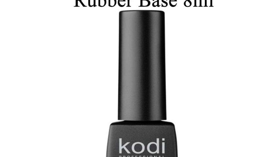 Kodi Rubber Base 8ml