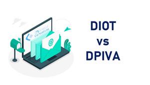 Diferencias y ventajas de generar DPIVA vs DIOT