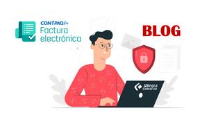 Bloqueo de contraseña al cancelar en CONTPAQi Factura Electrónica